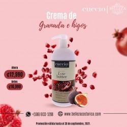 Crema Granada Higo Lyte...